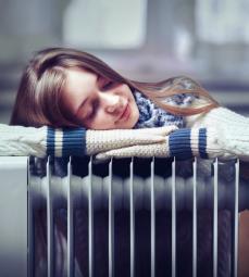 Total, elektrische verwarming