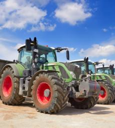 Engins non-routiers mazout Extra