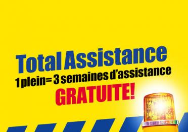 total assistance