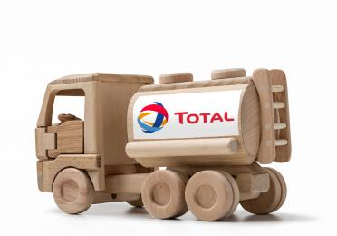 Camion Total Ultra