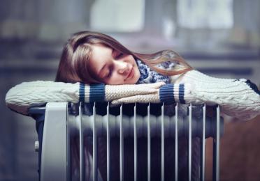 TotalEnergies, chauffage électrique et gaz