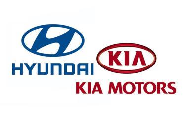 Logo Hyundai Kia