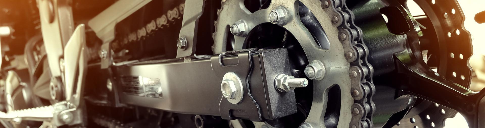 TotalEnergies onderhoud van motorfietsen