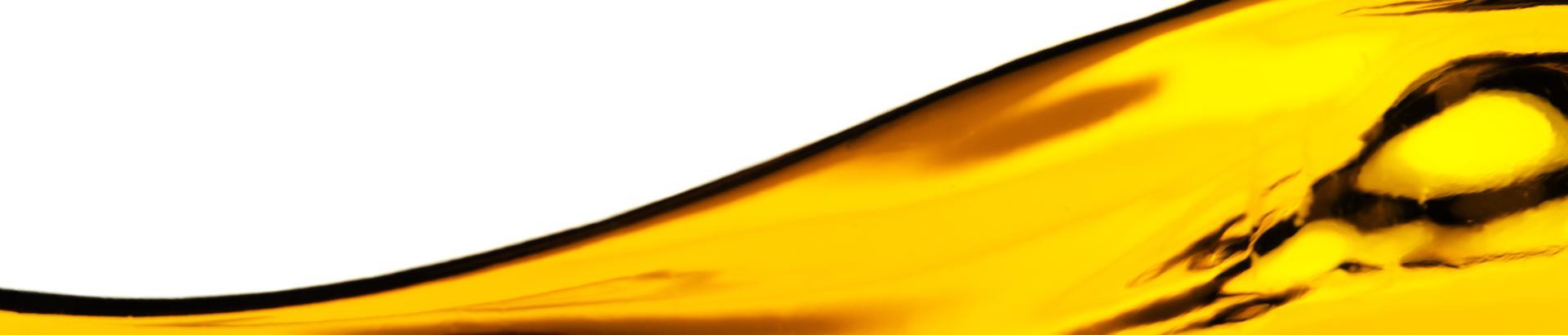 Wat is een olie?