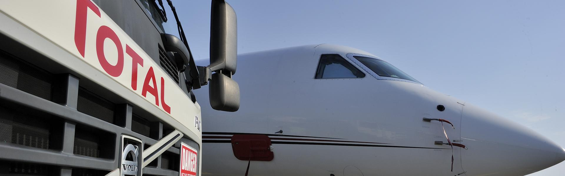 Aviation lubrifiant